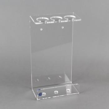 ablage f r regenschirme halter acrylglas plexiglas slavsept m bel. Black Bedroom Furniture Sets. Home Design Ideas